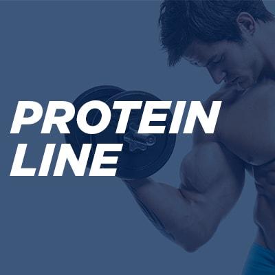 Линейка продукции Protein line от CYBERMASS