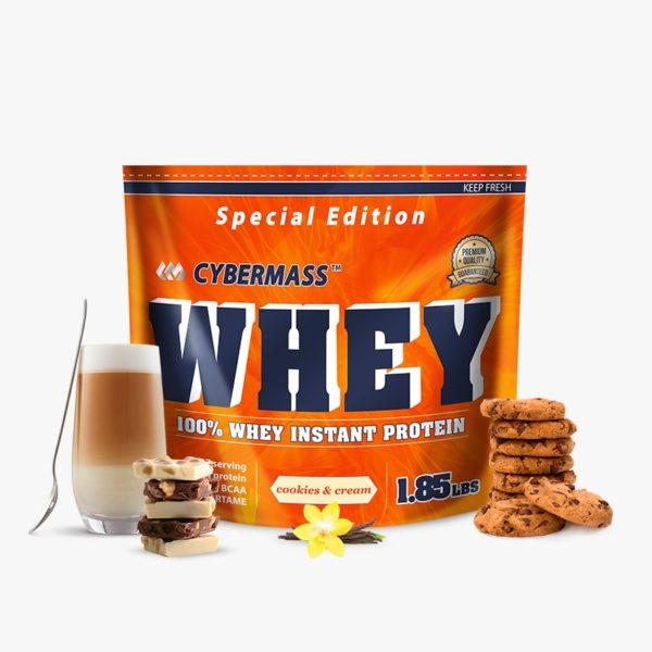 Сывороточный протеин WHEY Special от CYBERMASS