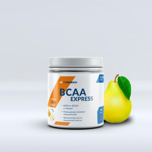 BCAA Express Дюшес
