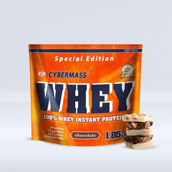 Протеин CYBERMASS WHEY Special Шоколад
