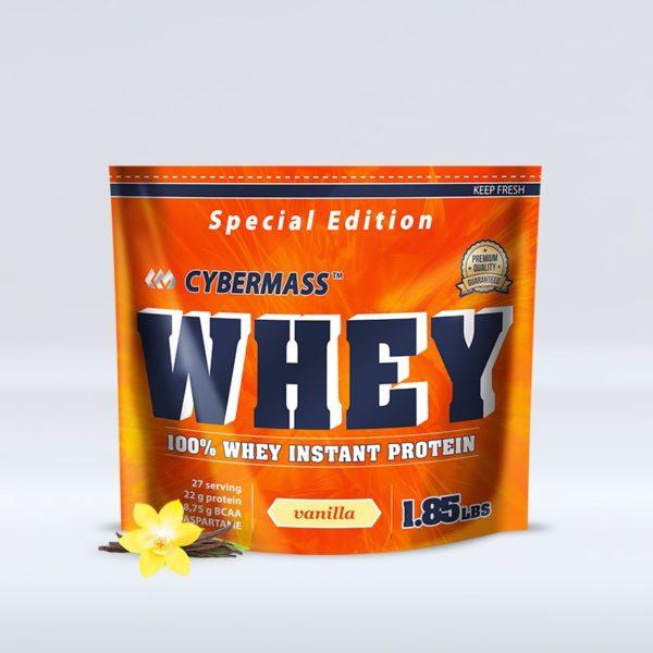 Протеин CYBERMASS WHEY Special Ваниль