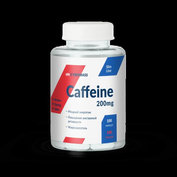 Caffein | Кофеин от CYBERMASS