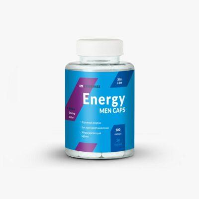 Energy men энергетик от CYBERMASS