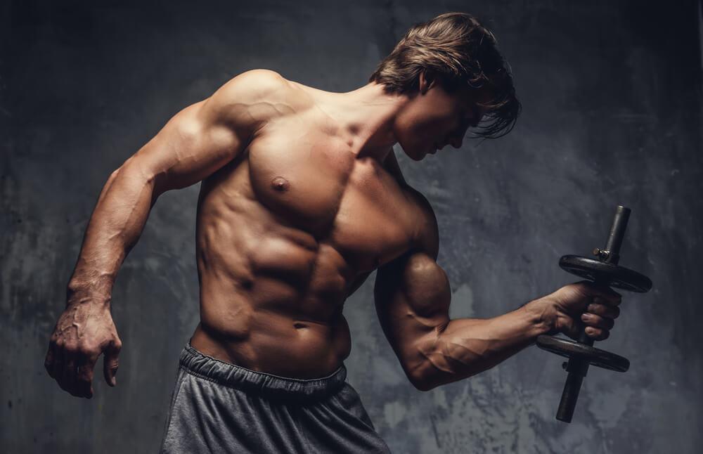 Мужское здоровье. Добавки для повышения тестостерона