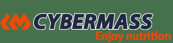 CYBERMASS logo