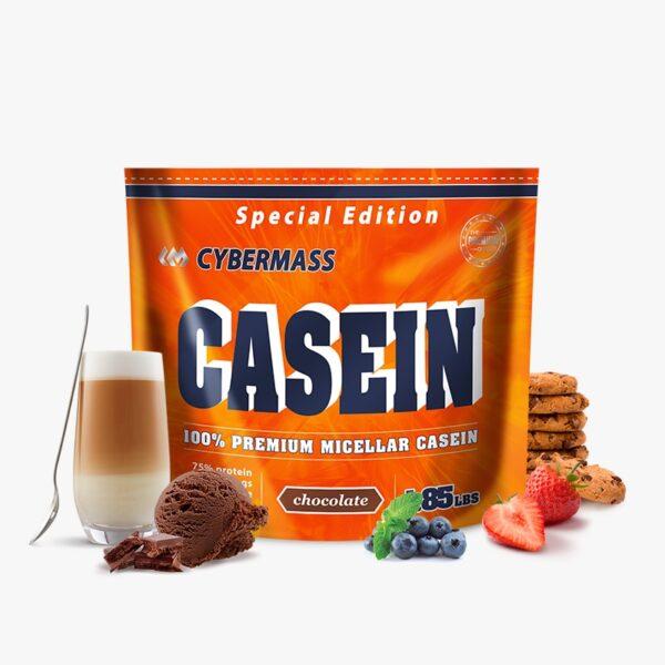Казеиновый протеин Casein от CYBERMASS