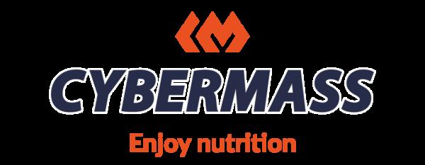 Логотип CYBERMASS