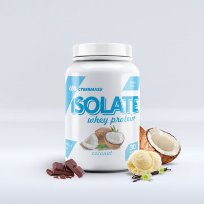 ISOLATE Whey protein