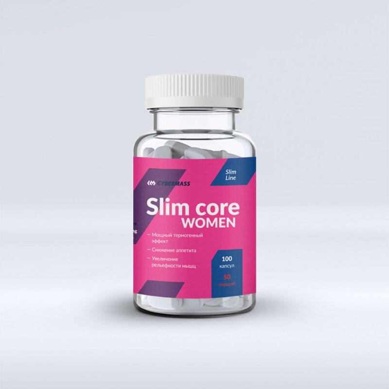 CYBERMASS Slim core women