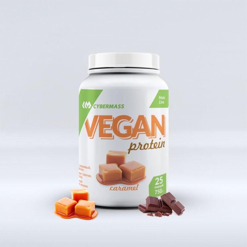 Vegan protein CYBERMASS