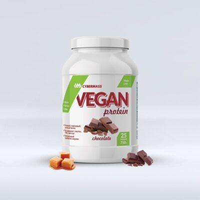 Vegan протеин CYBERMASS