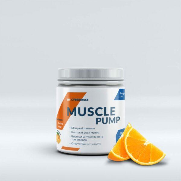 Muscule-Pump Апельсин