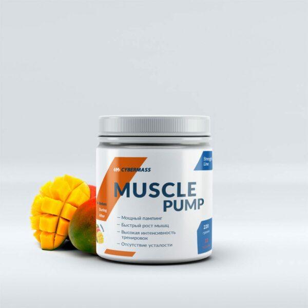 Muscule-Pump Манго
