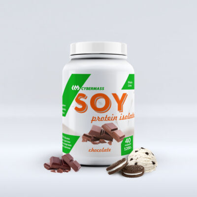 CYBERMASS SOY isolate