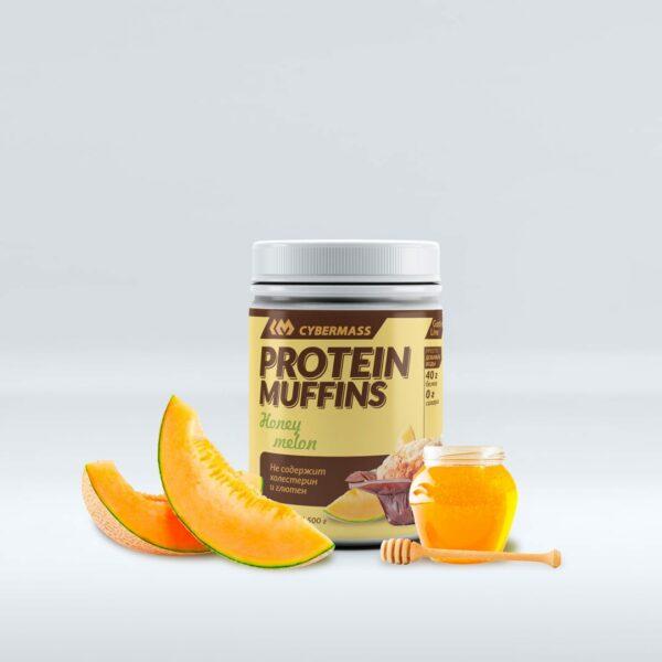 Protein Muffins Медовая дыня