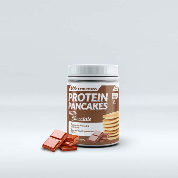 Protein Pancakes Молочный шоколад