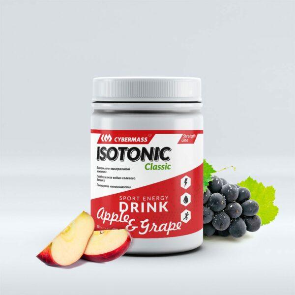 Isotonic classic