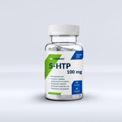 Cybermass 5-HTP 100 mg