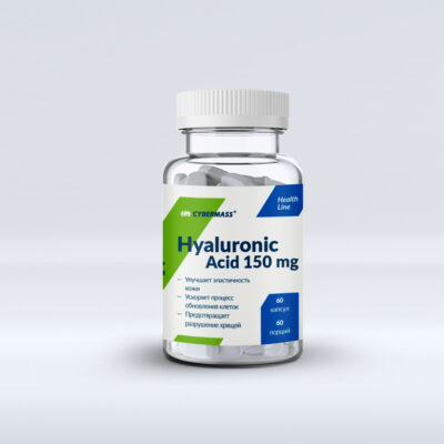 Cybermass Hyaluronic Acid 150 mg