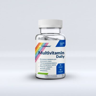 Cybermass Multivitamin Daily